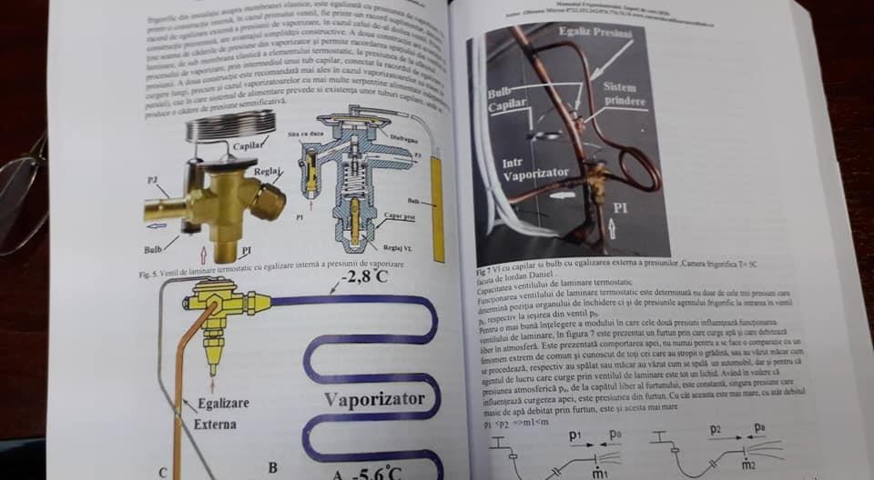 Manuale adevarate ex  570 pag A4 color